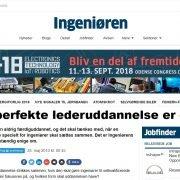 Den perfekte lederuddannelse er en - Ingeniøren - Artikel - Lederuddannelserne.dk