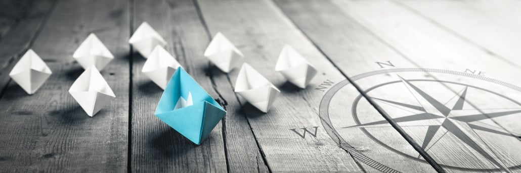 Lederuddannelse - Krybdyrshjernen bestemmer effekten af dit lederkursus