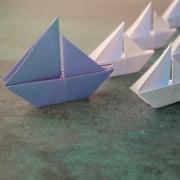 Dårlig ledelse udslettede industrieventyret ØK - Lederuddannelse