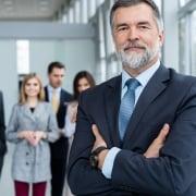 Lederuddannelse - Pas på chefens dumme spørgsmål Det er dem, der medfører, at ledelsen bliver de sidste, der opdager det, når alting ramler