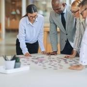 LEDERE - Der er langt flere krav til ledere i dag end tidligere