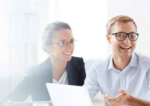 Lederudvikling - Lederuddannelse - Styrk dit Lederskab