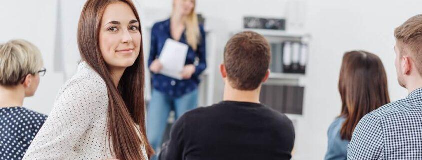 LEDELSE - Respekt og kommunikation skaber grobund for en god ledelse - Lederuddannelse